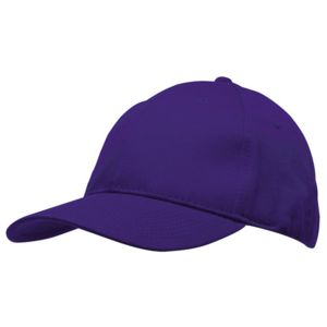 Chino Twill Structured Cap Thumbnail