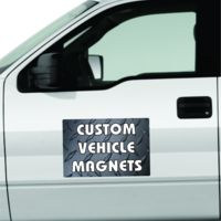 Vehicle Magnets Thumbnail