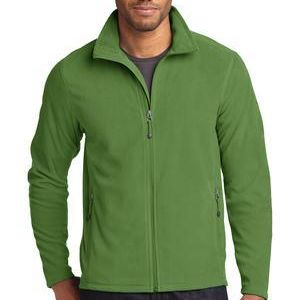 Eddie Bauer Full Zip Microfleece Jacket Thumbnail