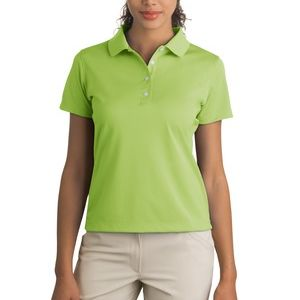 NIKE Golf Ladies Tech Basic Dri FIT Polo Thumbnail