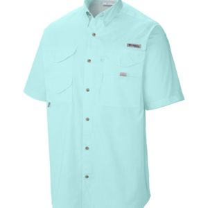 Columbia Men's Bonehead™ Short-Sleeve Shirt Thumbnail