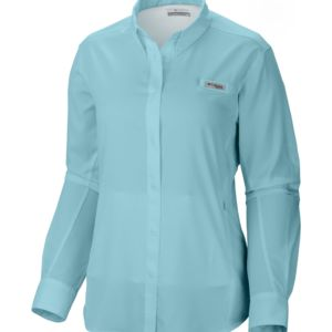 Columbia Ladies' Tamiami™ II Long-Sleeve Shirt Thumbnail