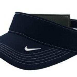 NIKE Golf Dri FIT Swoosh Visor Thumbnail