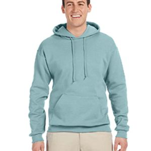 Jerzees 8 oz., 50/50  NuBlend® Fleece Pullover Hood Thumbnail