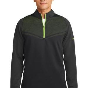 NIKE Golf Therma FIT Hypervis 1/2 Zip Cover Up Thumbnail