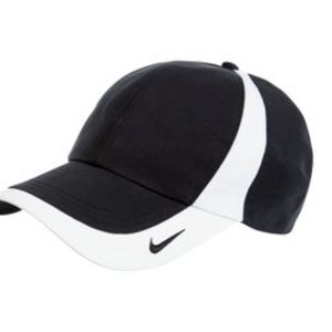 NIKE Golf Dri FIT Technical Colorblock Cap Thumbnail