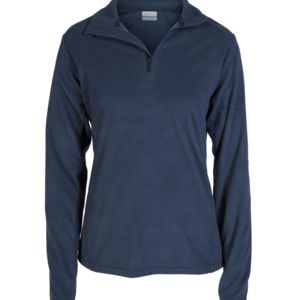 Columbia Ladies' Crescent Valley 1/4-Zip Fleece Thumbnail