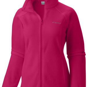Columbia Ladies' Benton Springs™ Full-Zip Fleece Thumbnail