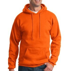 Port & Company Ultimate Pullover Hooded Sweatshirt Thumbnail