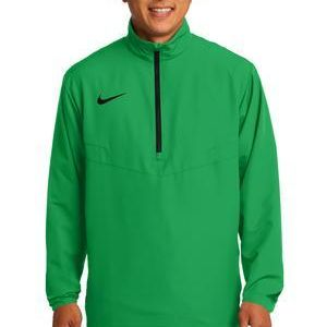 NIKE Golf 1/2 Zip Wind Shirt Thumbnail