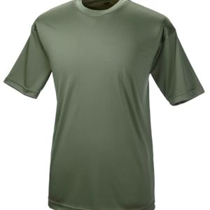 UltraClub® Men's Cool & Dry Sport Performance Interlock Tee Thumbnail