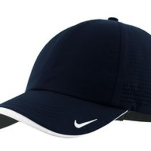 NIKE Golf Dri FIT Swoosh Perforated Cap Thumbnail