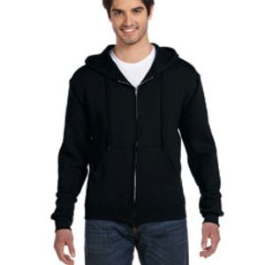 Fruit of the Loom 12 oz. Supercotton™ 70/30 Full-Zip Hood Thumbnail