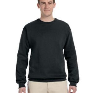 Fruit of the Loom 12 oz. Supercotton™ 70/30 Fleece Crew Thumbnail
