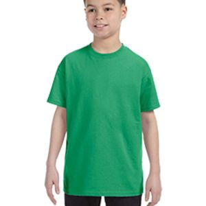 Jerzee Dri-POWER® ACTIVE 5.6 oz., 50/50 T-Shirt Thumbnail