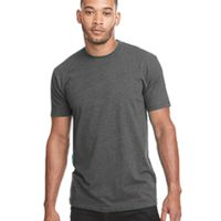 Next Level Men's Premium Fitted CVC Crew Tee Thumbnail