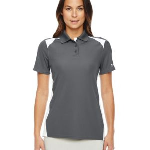 Ladies' Under Armour Team Colorblock Polo Thumbnail
