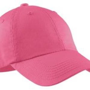 Port Authority Ladies Garment Washed Cap Thumbnail