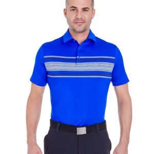 Men's Under Armour Playoff Space Dyed Polo Thumbnail