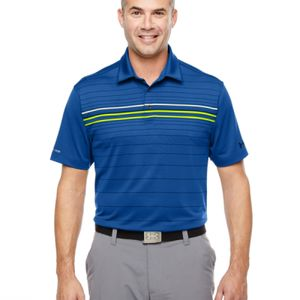 Men's Under Armour coldblack Engineered Polo Thumbnail