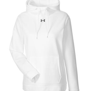 Ladies' Under Armour Storm Armour Fleece Hoody Thumbnail