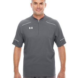 Men's Under Armour Ultimate Short-Sleeve Windshirt Thumbnail