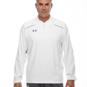 Men's Under Armour Ultimate Long-Sleeve Windshirt Thumbnail