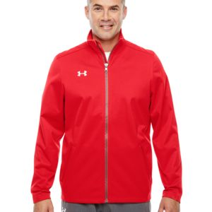 Men's Under Armour Ultimate Team Jacket Thumbnail