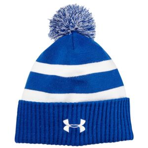 Unisex Under Armour Pom Beanie Thumbnail