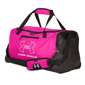 Under Armour Small Duffel Thumbnail