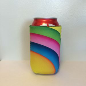 Koozie Can Cooler (Sublimated) Thumbnail