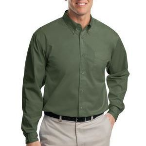 Port Authority Long Sleeve Easy Care Shirt Thumbnail