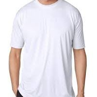 Sublimated UltraClub Men's Cool & Dry Sport Performance Interlock Tee Thumbnail