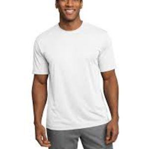 Sport Tek Sublimatable Tall PosiCharge Competitor Tee Thumbnail