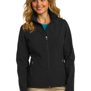 Ladies Core Soft Shell Jacket UCF-Osceola Thumbnail