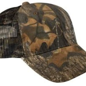 Port Authority Pro Camouflage Series Cap with Mesh Back Thumbnail