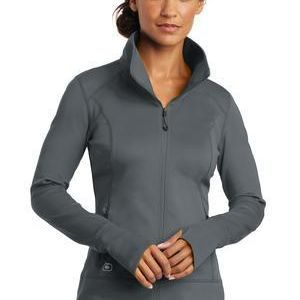 OGIO Endurance Ladies Fulcrum Full Zip Thumbnail