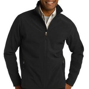 Men's Core Soft Shell Jacket UCF - Osceola Thumbnail