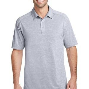 Sublimated PA Digi Heather Performance Polo Thumbnail