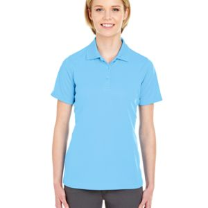 Sublimated Ladies' Cool & Dry Mesh Piqué Polo Thumbnail
