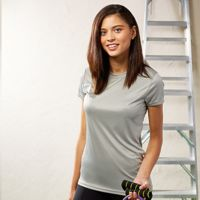 Sublimated Ladies' Islander Performance Tee Thumbnail