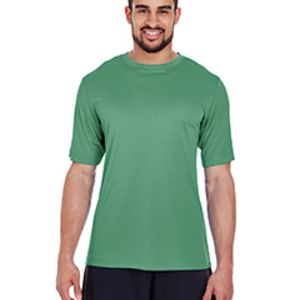 Sublimatable Men's Zone Performance T-Shirt Thumbnail