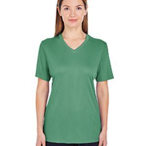 Sublimatable Ladies' Zone Performance T-Shirt Thumbnail