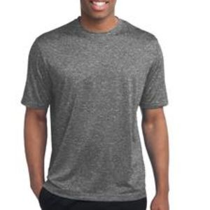 Sublimatable Men's Heather Contender Tee Thumbnail