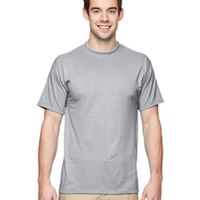 Sublimatable Dri-POWER SPORT Adult T-Shirt Thumbnail