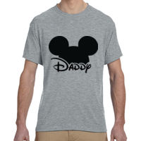Disney Family Daddy Mickey Mouse Ears Thumbnail